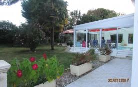 Location maison vacances  Cancon Lot et Garonne
