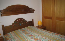 Appartement 2 pièces cabine 6 personnes (10)