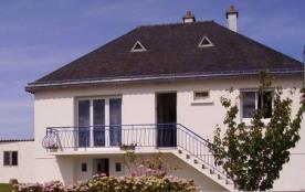Detached House à PLOUHINEC