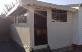 Mobile Home à GUJAN MESTRAS