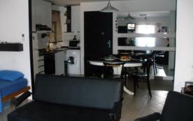 Appartement pour 1 personnes à Krk/Baška