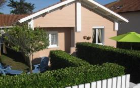 Detached House à MIMIZAN PLAGE