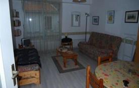 FR-1-194-79 - Studio de 30 m² dans résidence à 100 m de la plage