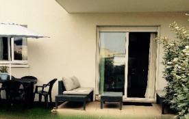 Apartment à VIEUX BOUCAU LES BAINS