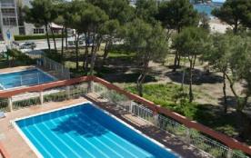 Résidence Salles Beach