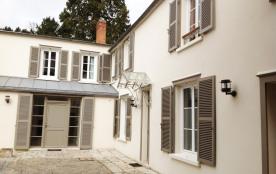3 appartements meublés au coeur de Chartres