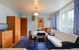 Appartement pour 3 personnes à Szczawnica
