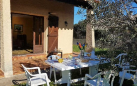 MAISON 4 FACES - ST CYPRIEN
