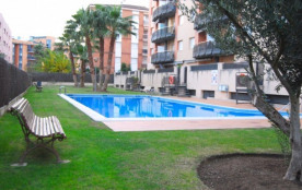 Apartment in Lloret de Mar - 104290