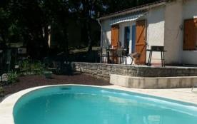 Villa à BESSAS