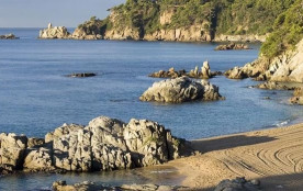 Camping Santa Elena Ciutat, 534 emplacements, 97 locatifs