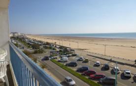 Résidence 3 esplanade de la mer - Appartement 2 pièces de 40 m² environ pour 3 personnes.