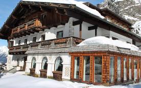Appartement pour 1 personnes à Sankt Leonhard im Pitztal