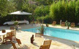 A Cabasse, 2 gîtes provençaux, au coeur du Var - Cabasse