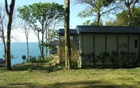 Flower Camping Renéville, 110 emplacements, 47 locatifs