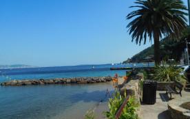 Baie de Cannes à Théoule sur Mer