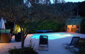 Villa à BAGNOLS SUR CEZE