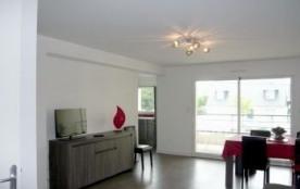 Apartment à DAMGAN