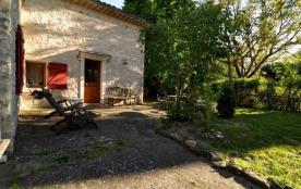 La Maison Francine - Saint-Martin-de-Castillon