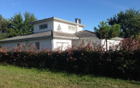 Villa à LEGE CAP FERRET