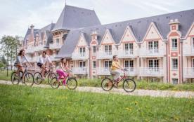Appartement pour 1 personnes à Bagnoles de l'Orne