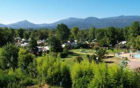 Camping Les Marsouins, 386 emplacements, 201 locatifs
