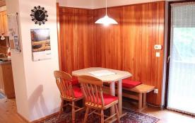 Appartement pour 2 personnes à Bohinj