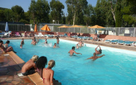 Camping Parc Valrose - Mh Confort 2Ch 6pers + Clim