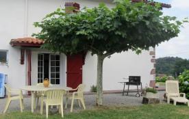 Detached House à SAINT JEAN PIED DE PORT