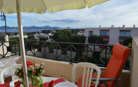 Résidence Millmer - Appartement 2 pièces mezzanine de 32 m² environ pour 4 personnes, le calme de...