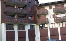 Appartement 2 pièces 5 personnes (AR26)