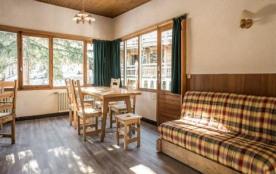 Appartement 2 pièces 5 personnes (6)