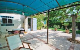 Villa Les Petugons