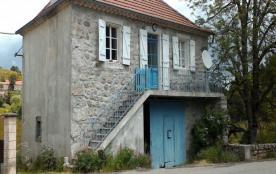 Maison du Pont de Rieutord - Usclades-et-Rieutord