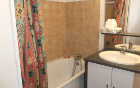 Appartement Cimes de caron 2606