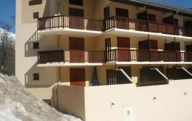 Apartment à VALLOIRE