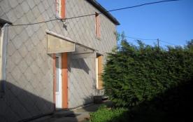 Detached House à MONTOURNAIS