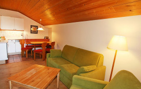 Appartement pour 3 personnes à Schladming