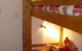 Appartement 3 pièces cabine 6 personnes (428)