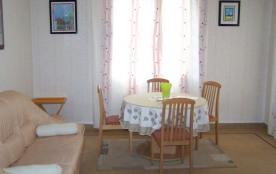 Villa 1 chambre 2 personnes Hossegor.