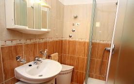 Appartement pour 1 personnes à Dubrovnik/Orašac