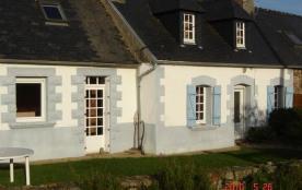 Detached House à KERBORS
