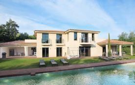 Villa 6 chambres Grimaud