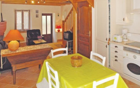 Location Vacances - Saint Fortunat sur Eyrieux - FRA063