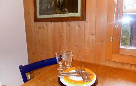 Maison pour 5 personnes à Leissigen