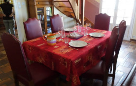 Maison pour 4 personnes à Locquirec