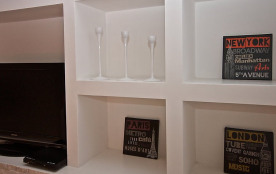 Appartement pour 3 personnes à Rome: Centro Storico
