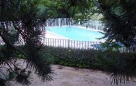 Camping de France dans le Lot en Midi-Pyrénées, le CAMPING LES TILLEULS *** à Rocamadour, dans le...