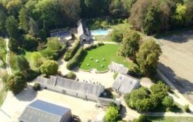 Gîtes du Domaine du Plessis-Jalesnes