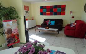 Sète - Superbe appartement F4 av.GARAGE, vue mer imprenable